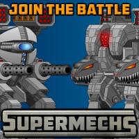 Free Online Robots Game