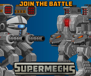 Free Online Robots Game