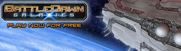 Free Online Space Games