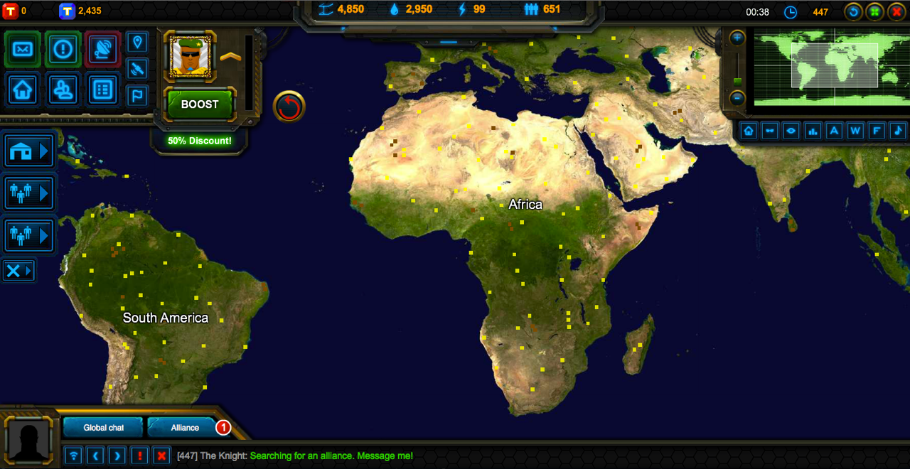 free online strategy games no download